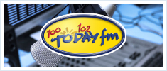 Fear of Drivings Today FM Radio Advert